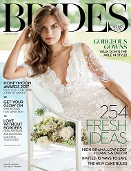 Vogue Wired Bride 104